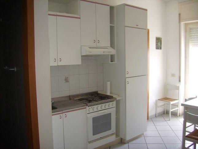 Barbecue Affitto Appartamento 52854 Vieste