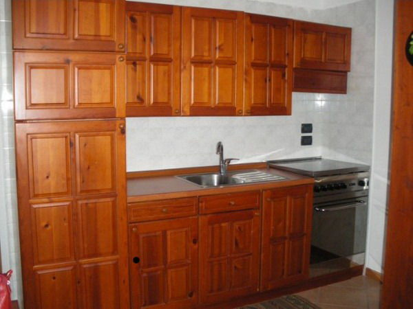 Angolo cottura Affitto Appartamento 53164 Sirmione