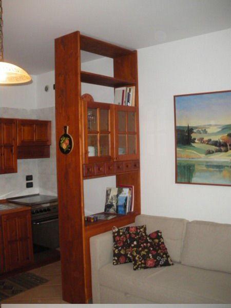 Soggiorno Affitto Appartamento 53164 Sirmione