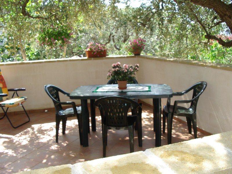 Terrazzo Affitto Villa  54358 Capo d'Orlando