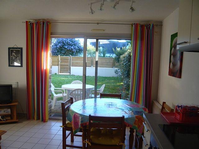 Soggiorno Affitto Appartamento 55047 Quiberon
