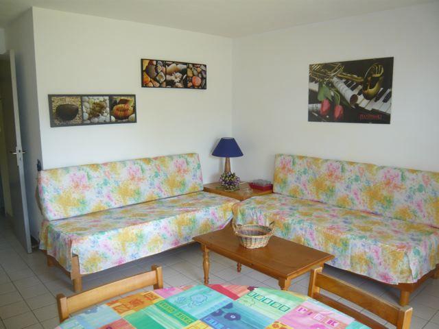 Salotto Affitto Appartamento 55047 Quiberon