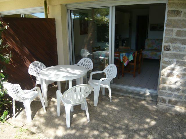 Terrazzo Affitto Appartamento 55047 Quiberon