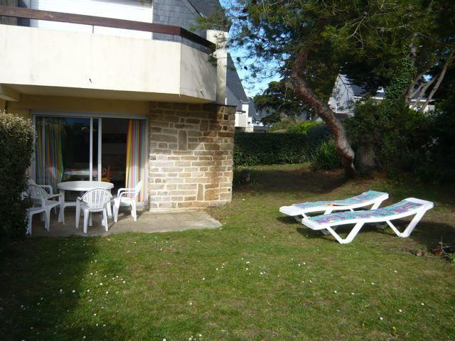 Giardino Affitto Appartamento 55047 Quiberon