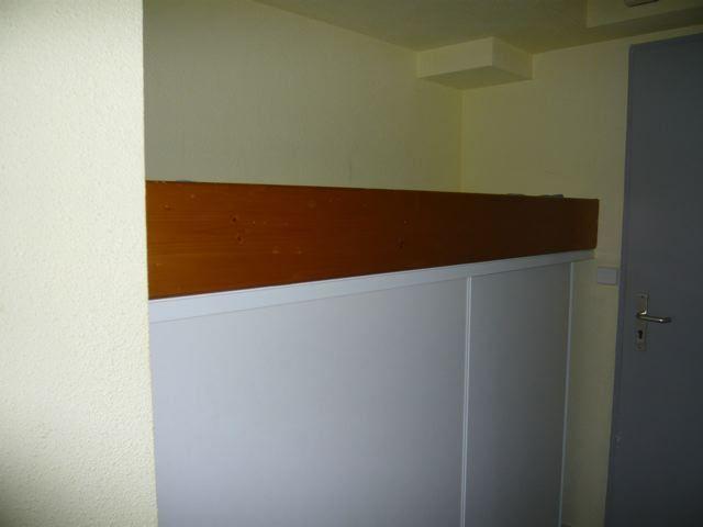 Zona notte cabina Affitto Appartamento 55047 Quiberon