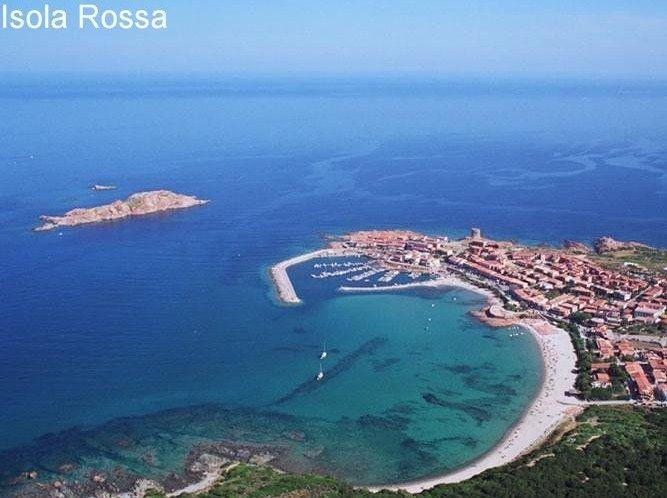 Altra vista Affitto Monolocale 55748 Isola Rossa