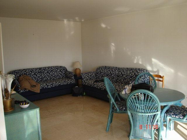 Soggiorno Affitto Appartamento 56046 Roquebrune Cap Martin