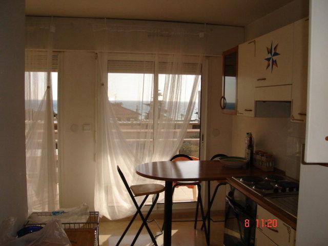 Cucina separata Affitto Appartamento 56046 Roquebrune Cap Martin