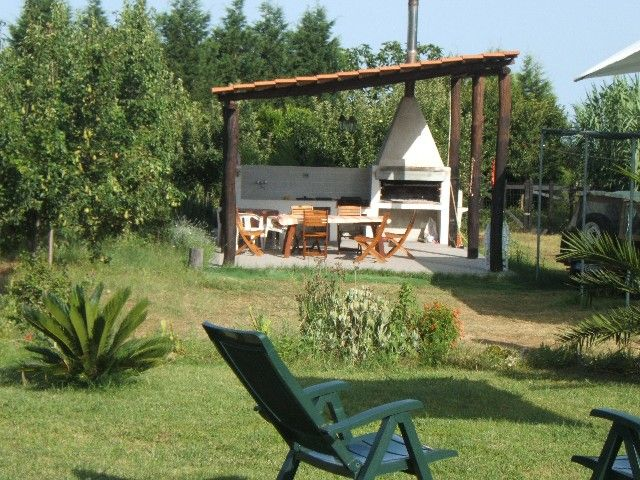 Vista dal terrazzo Affitto Appartamento 56650 Tropea