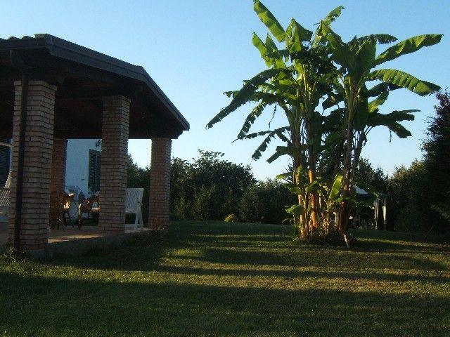 Vista esterna della casa vacanze Affitto Appartamento 56650 Tropea