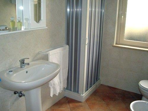 Bagno Affitto Appartamento 56650 Tropea