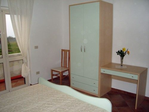 Camera Affitto Appartamento 56650 Tropea