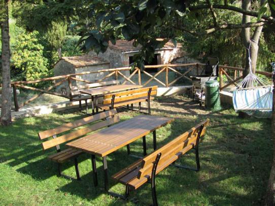 Barbecue Affitto Agriturismo 57056 Arezzo
