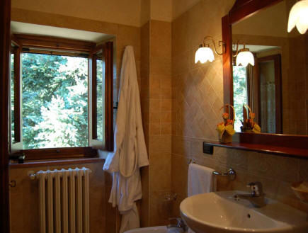 Bagno Affitto Agriturismo 57056 Arezzo