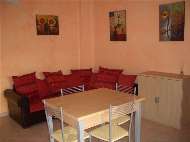 Salotto Affitto Appartamento 57140 Campomarino