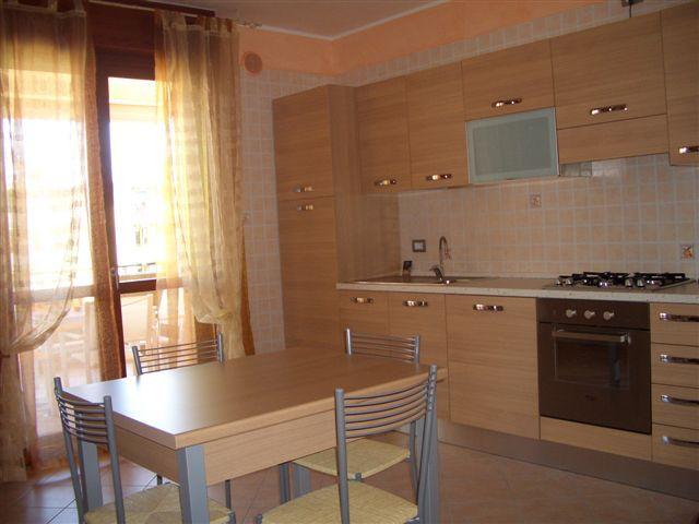 Cucina all'americana Affitto Appartamento 57140 Campomarino