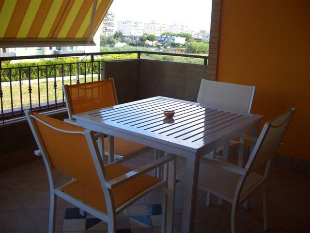 Terrazzo 1 Affitto Appartamento 57140 Campomarino
