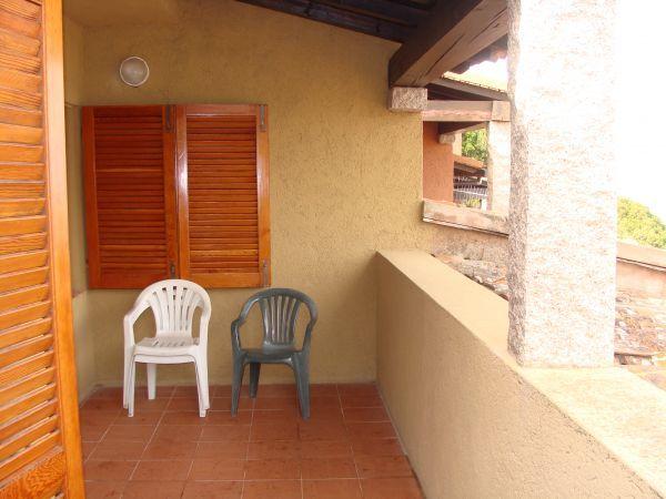 Terrazzo Affitto Appartamento 58656 Trinità d'Agultu e Vignola