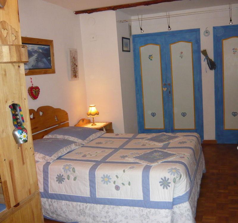 Camera 1 Affitto Appartamento 58808 Le Sauze