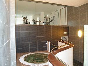 Piscina Affitto Appartamento 59052 Menton (Mentone)