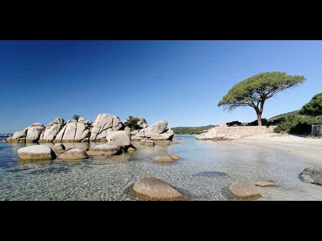 Spiaggia Affitto Villa  59939 Porto Vecchio