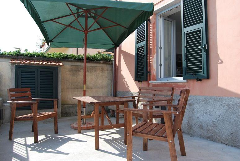 Entrata Affitto Appartamento 59988 Ameglia