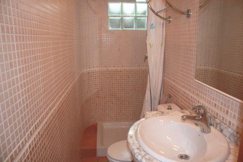 Bagno Affitto Villa  60101 La Ametlla de Mar