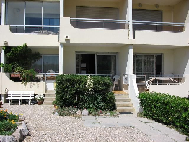 Terrazzo Affitto Monolocale 6111 Palavas-les-Flots