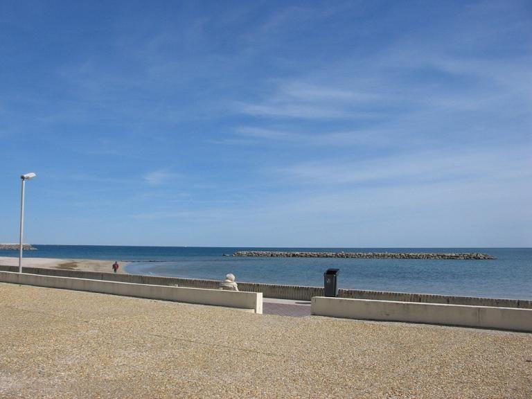Spiaggia Affitto Monolocale 6111 Palavas-les-Flots