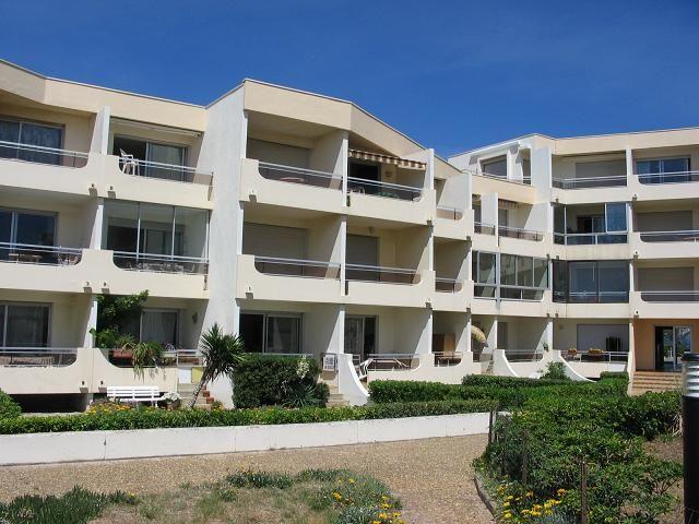 Vista esterna della casa vacanze Affitto Monolocale 6111 Palavas-les-Flots
