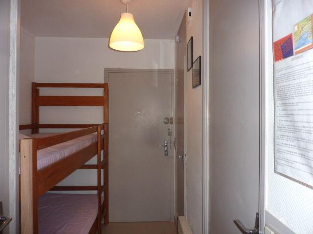 Zona notte cabina Affitto Monolocale 6111 Palavas-les-Flots