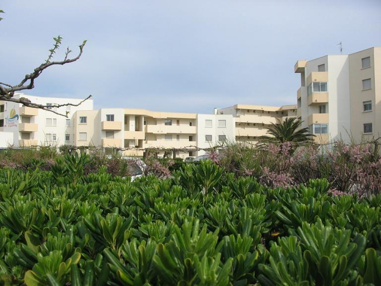 Altra vista Affitto Monolocale 6111 Palavas-les-Flots