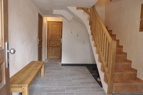 Entrata Affitto Appartamento 61166 Pralognan la Vanoise