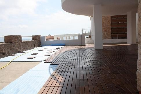 Terrazzo Affitto Appartamento 61212 Isola Rossa
