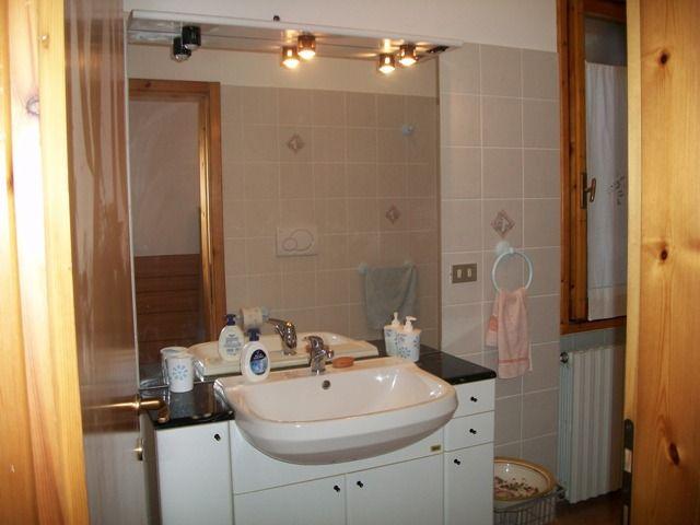 Bagno Affitto Appartamento 61400 Reggello