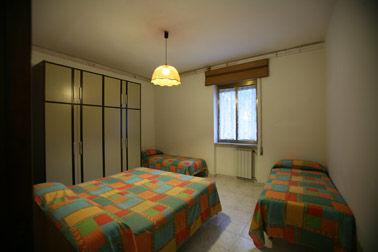 Camera 3 Affitto Appartamento 62535 Termoli
