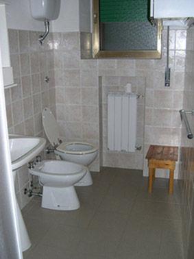 Bagno 1 Affitto Appartamento 62535 Termoli