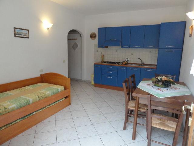 Angolo cottura Affitto Appartamento 62556 Rio nell'Elba