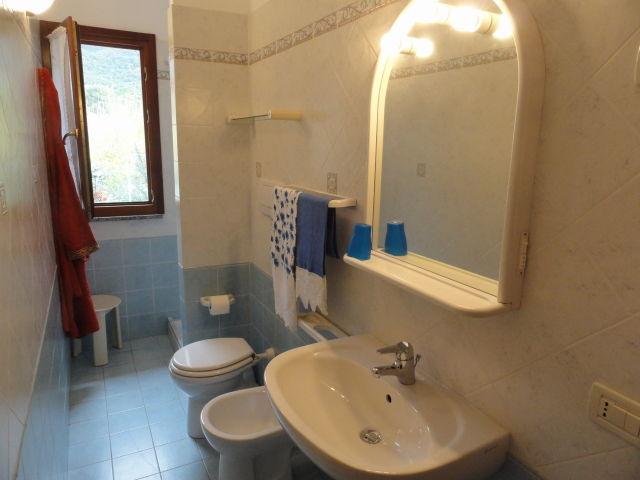 Bagno Affitto Appartamento 62556 Rio nell'Elba