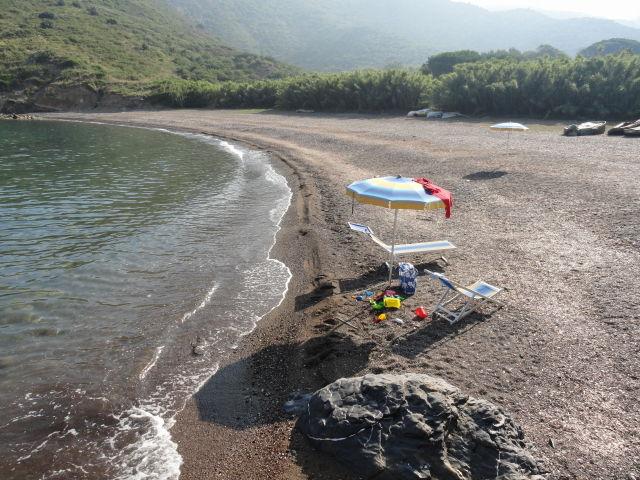 Altra vista Affitto Appartamento 62556 Rio nell'Elba