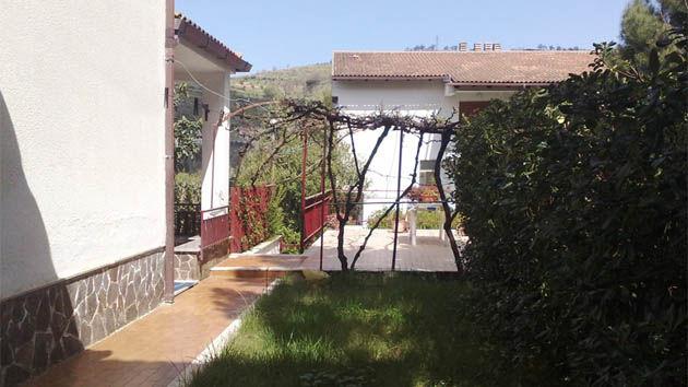 Giardino Affitto Villa  62652 Agropoli