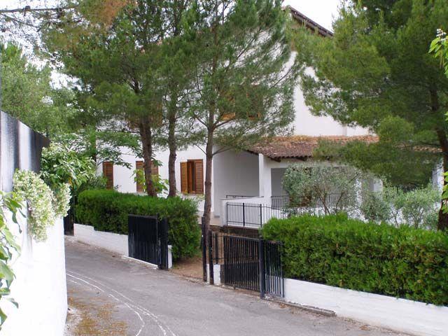 Piscina Affitto Villa  62652 Agropoli
