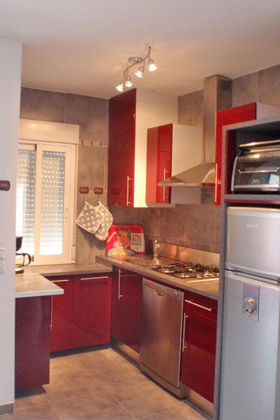 Cucina separata Affitto Appartamento 63312 Peñíscola