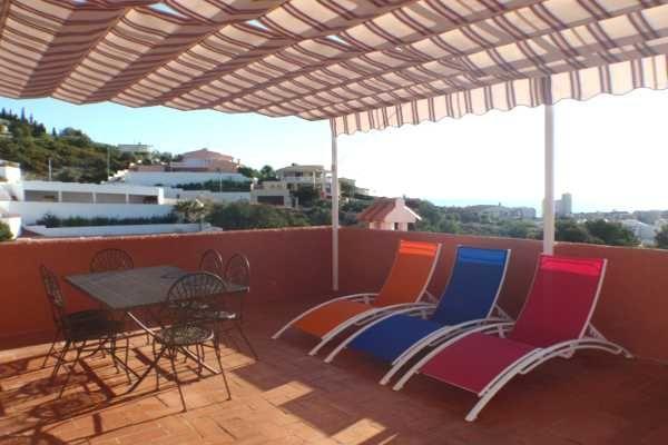 Terrazzo Affitto Appartamento 63312 Peñíscola