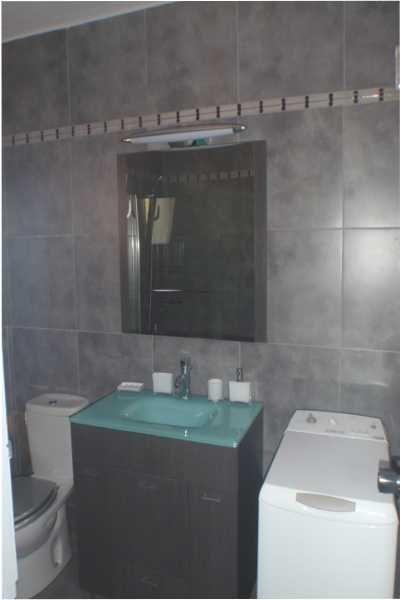 Bagno Affitto Appartamento 63312 Peñíscola