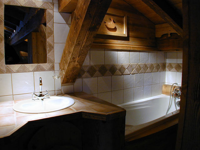 Affitto Chalet 651 Chamonix Mont-Blanc (Monte Bianco)