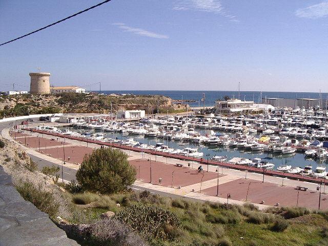 Altra vista Affitto Appartamento 8201 Alicante
