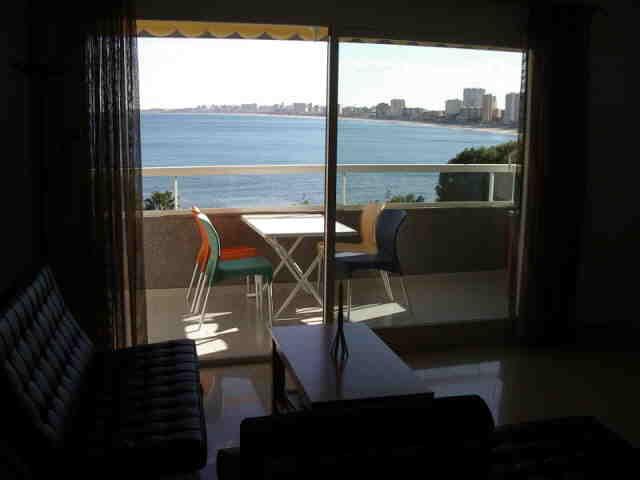 Vista dal balcone Affitto Appartamento 8201 Alicante