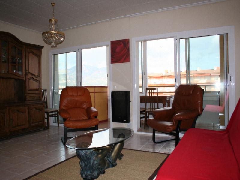 Salotto Affitto Appartamento 8293 Rosas