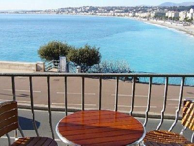 Balcone Affitto Appartamento 8341 Nizza